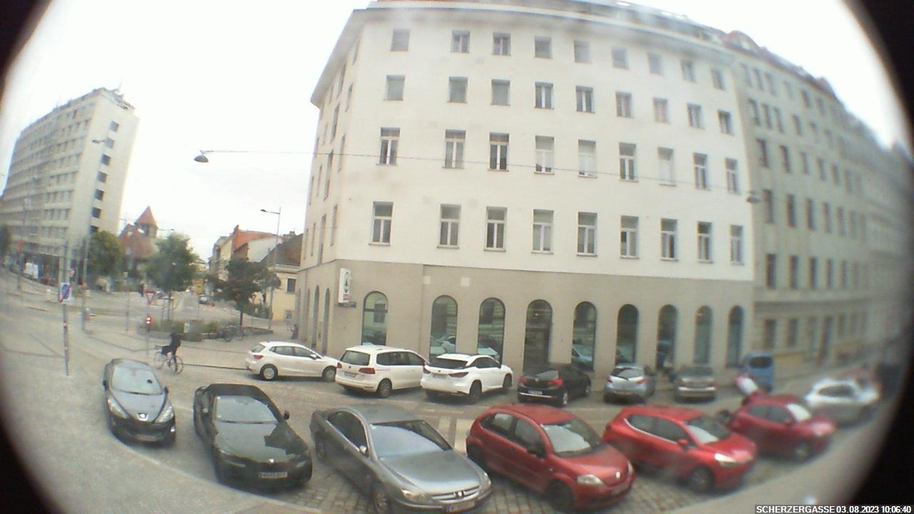 Wien Live Camera